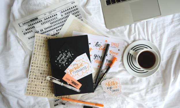 Bullet Journalling—The Basics
