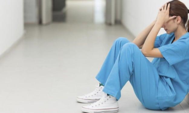 Life as a Student Nurse