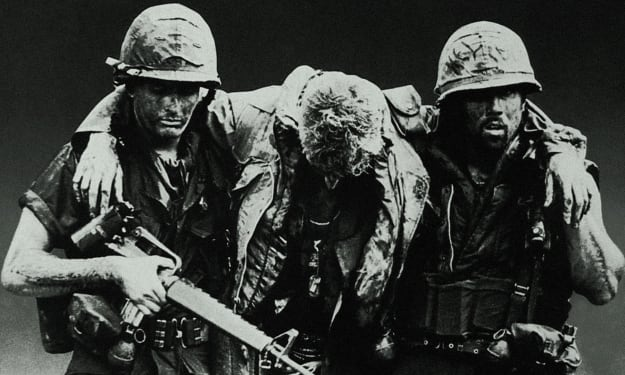 Military Myths Hollywood Taught Us to Believe