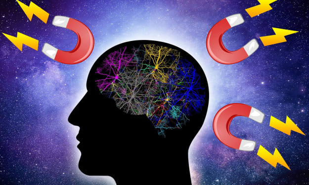 Does the Law of Attraction Actually Exist?