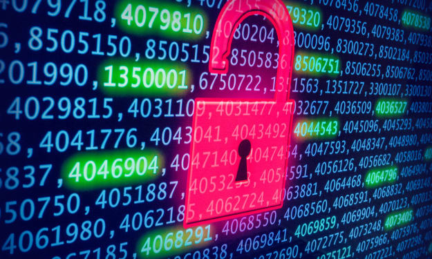 Stopping Hackers by Making Data Theft Irrelevant