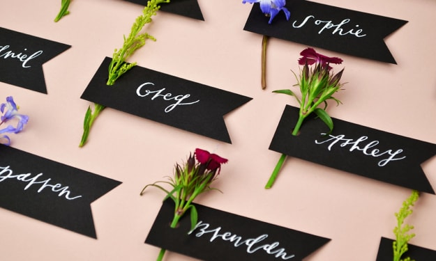 10 Signs You Need to Trim Your Wedding Guest List