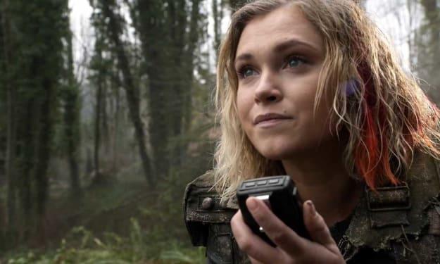 The 100 Season 5 Trailer Review