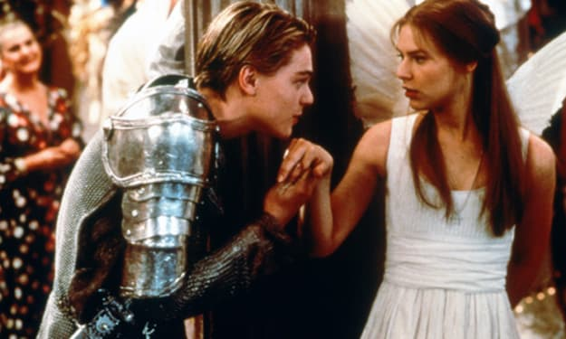 'Romeo and Juliet'