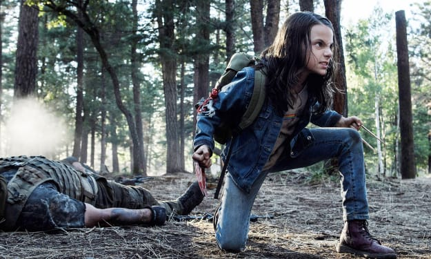 Will We See the New Mutants From 'Logan' Return for the X-23 Spin-Off?