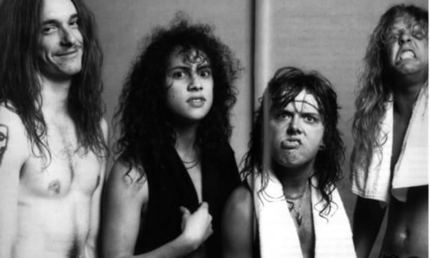 Metallica Albums: Worst to Best