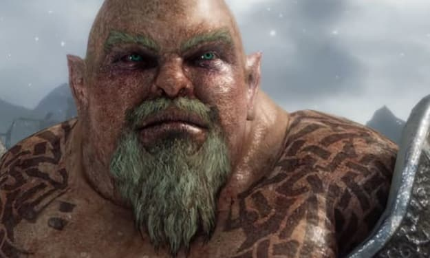 Shadow Of War: Forgoth Orcslayer DLC Will Be Free As a Tribute to Late Producer After Controversial Rollout