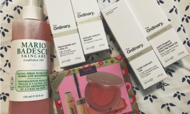 Cruelty-Free Skincare