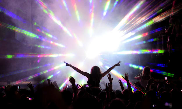 Things to Know When Attending Your First Music Festival