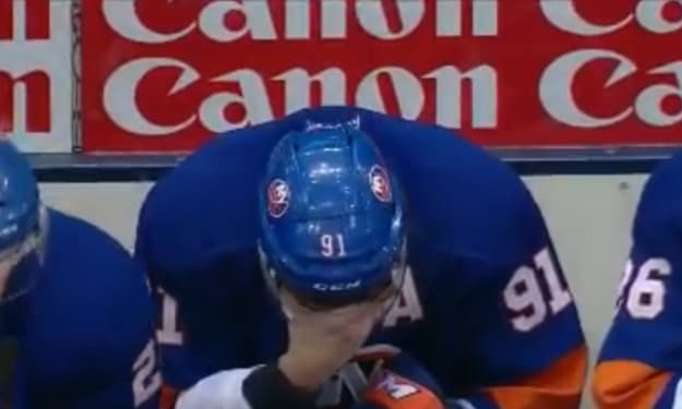 Islanders Fans Must Be Prepared for the Unthinkable