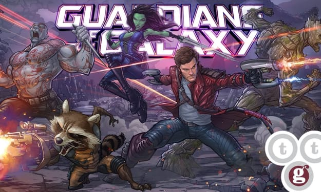 Guardians Of The Galaxy Plot Revealed! Is This Telltale's Greatest Adventure Yet?