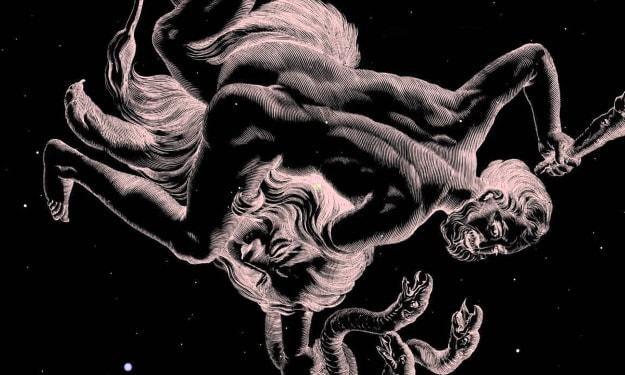 Hercules Constellation History