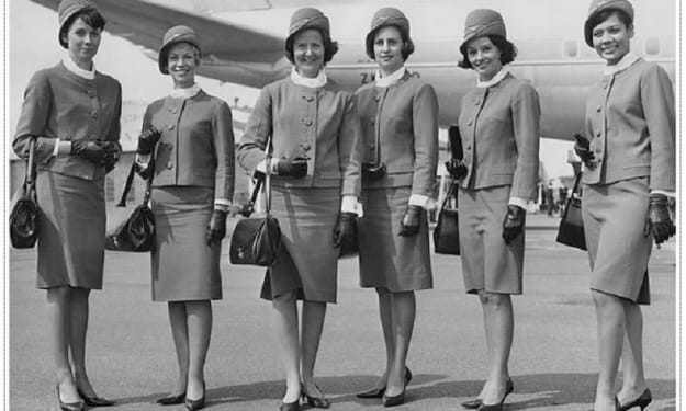 How to Gain a Job as a Flight Attendant