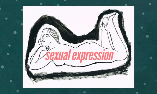 Struggling with Sexual Expression