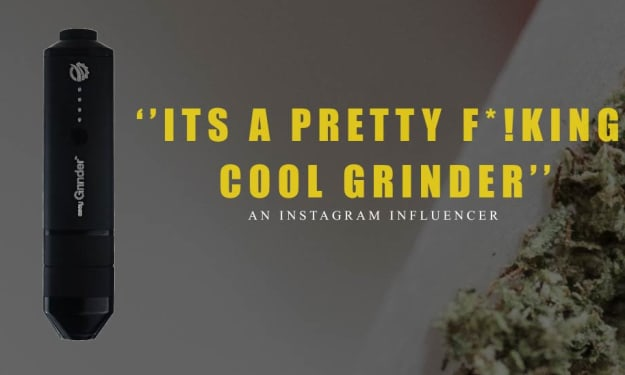 Best Automatic Grinders for Weed