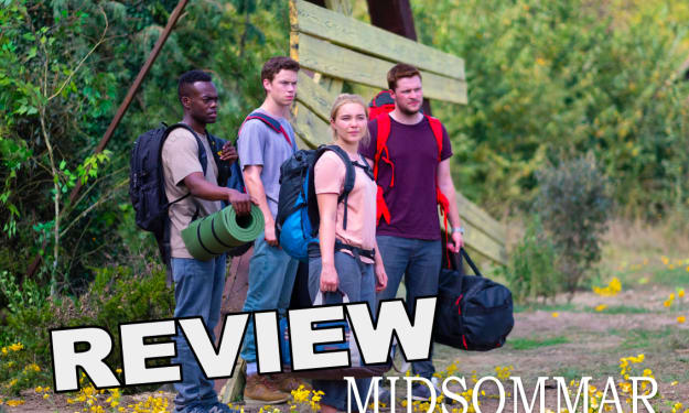 'Midsommar' Is a Flawed, But Effectively Scary Horror Film with Great Performances