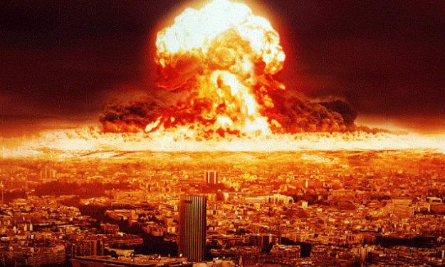5 Close Calls to Nuclear War
