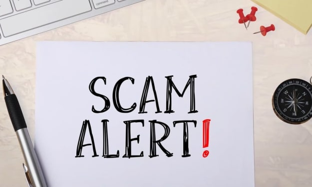 What Is an Exit Scam?