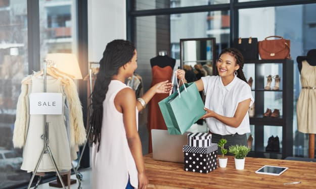 6 Things I Learned Working in Retail