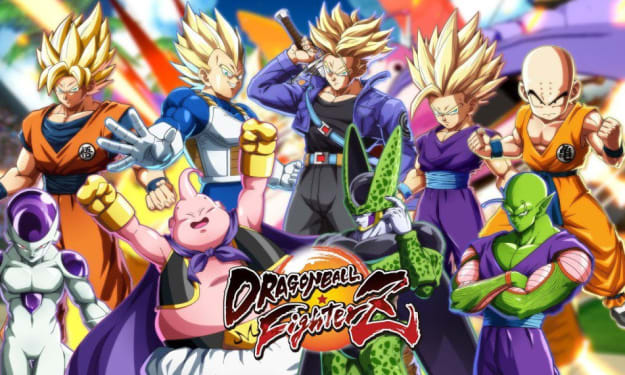 'Dragon Ball Fighter Z': Ranking Every Character From Worst to Best