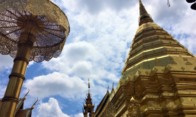 10 Misconceptions of Thailand