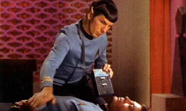 Star Trek-Like Tricorders Revolutionize Digital Healthcare