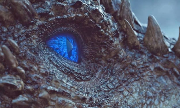 Masterful Suspense in 'Game of Thrones'