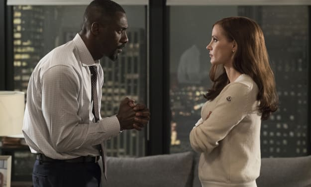 Movie Review: 'Molly's Game'