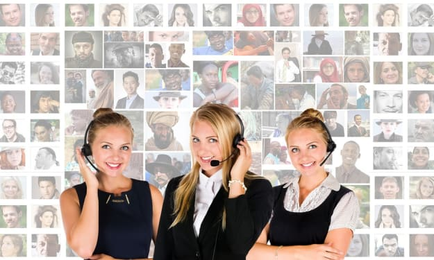 4 Ways to Take Customer Care to the Next Level