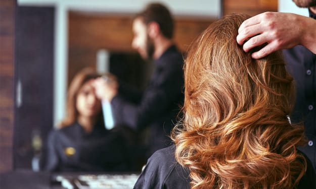 Four Common Mistakes Clients Make at the Salon