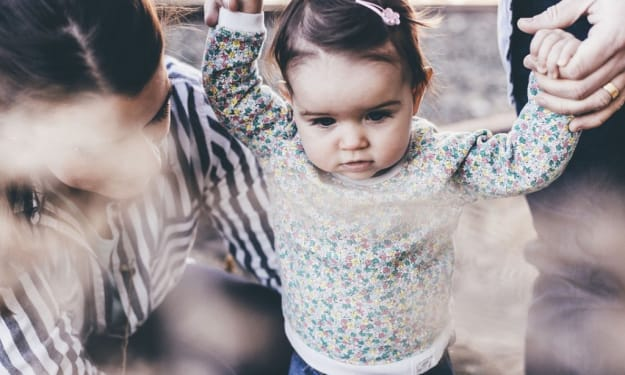 10 Parenting Hacks Every Mother Should Know