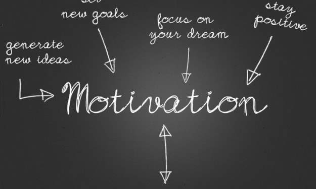 5 Ways to Get Motivated Today