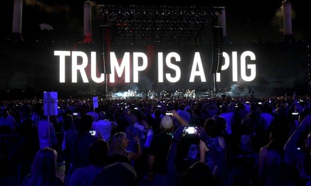 When Politics Trumps Music