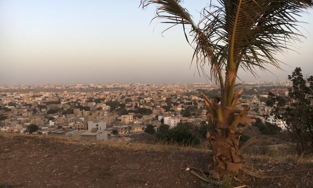 Traveling to Senegal Left Me With More Questions Than Answers