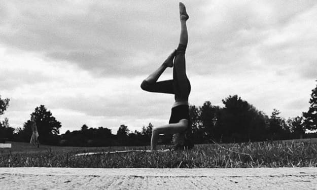 How to Use Yoga to Heal Injuries
