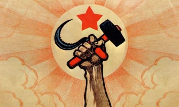 Fall of the Soviet Union