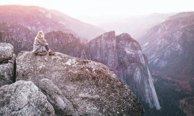 Best Landscape Photographers to Follow on Instagram