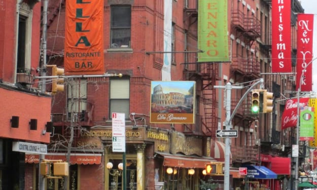 Dave's Place Elevates All with Down to Earth NYC Townies