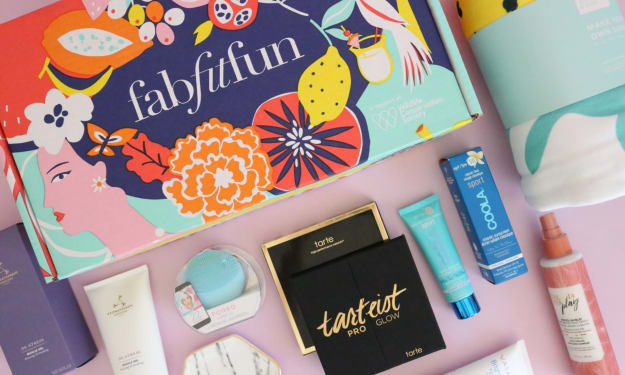 10 Subscription Boxes for Women