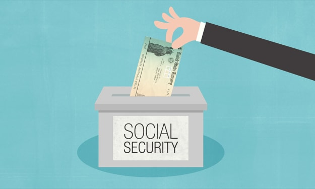 Why You Should Start Taking Social Security Benefits at 62