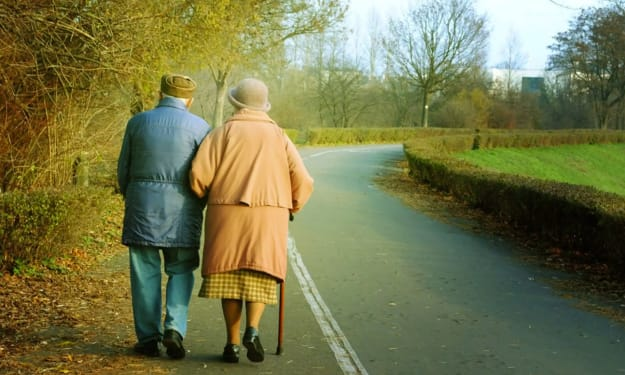 An Honest Look At A 53 Year Marriage