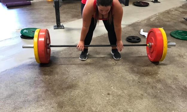 My Barbell Experience