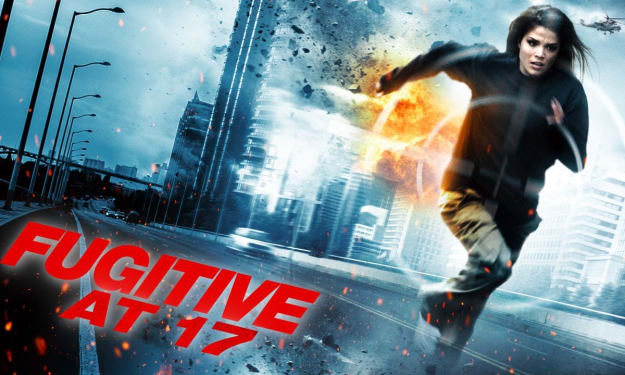 Lifetime Review: 'Fugitive at 17'