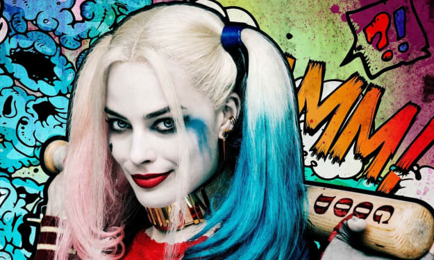 Why Women Relate to Harley Quinn