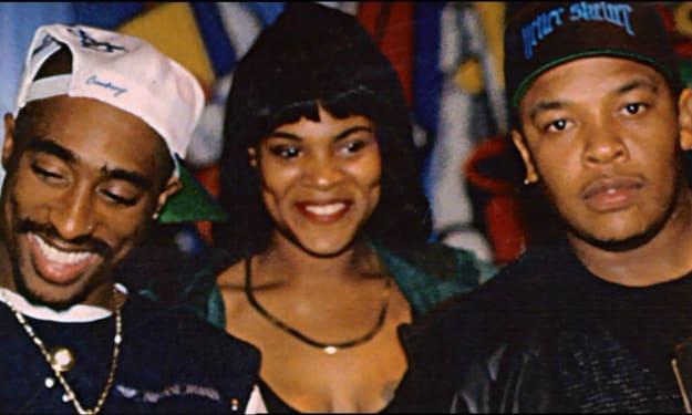 Best Gangsta Rap Songs of the 90s