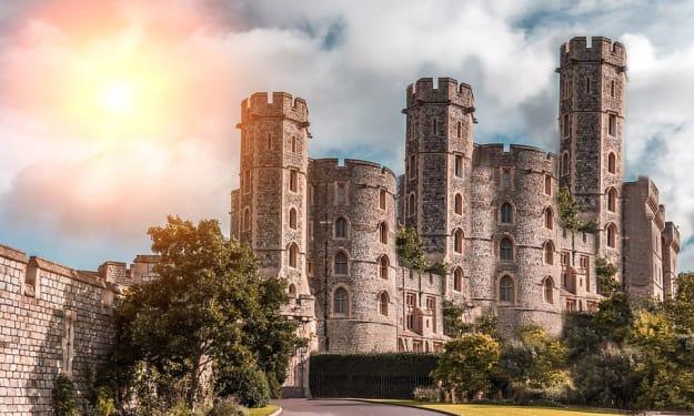 A Castle That Be