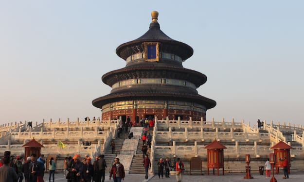 6 Must-See Imperial Sights in Beijing, China