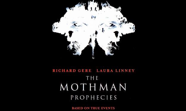 'The Mothman Prophecies'