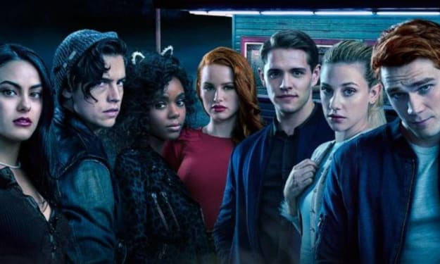 'Riverdale': A Coming of Age Story
