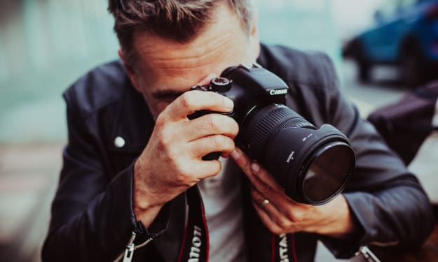 Tips for Photographing Strangers Comfortably